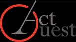 logo SELARL ACTOUEST Huissiers de Justice à Pontivy en Morbihan (56)